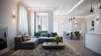 Apartment Interior Design Modern Apartment Interior Design Ideas