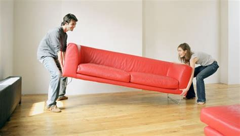 moving a couch by yourself right way to lift heavy objects slice of health