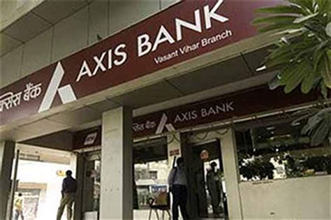axis bank market axis bank inks tripartite subscription agreement