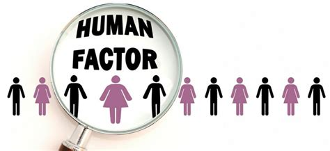 Human Factor mhra releases guidance on human factors for