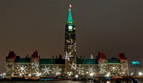 new year in ottawa top destinations in canada for 2015 new years
