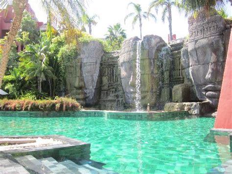 Asia Gardens by Habitacion Deluxe Picture Of Barcelo Asia Gardens Hotel