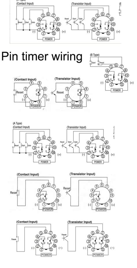 dayton time delay relay wiring diagram dayton time delay