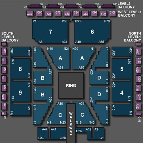 sheffield arena floor plan wwe live at motorpoint arena cardiff took place on sunday