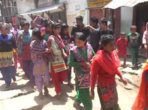 Bajura Translation district child conference bajura nepal