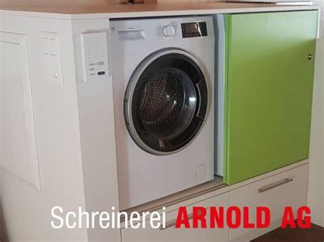 waschmaschine verkleiden waschmaschine und trockner verkleiden schreinerei arnold ag