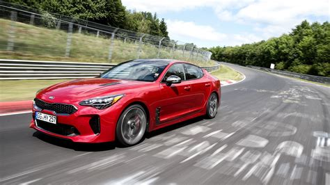kia stinger gt specs and prices released cartavern
