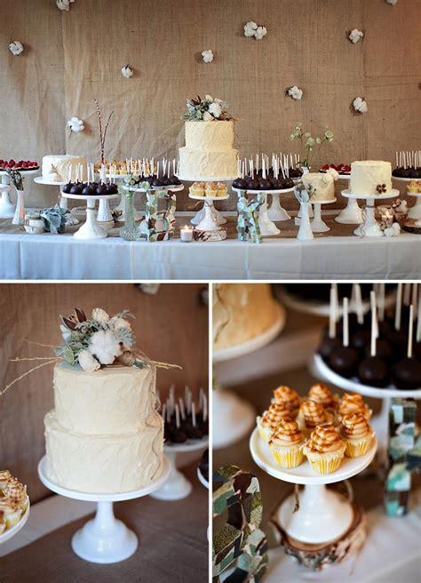 Seprei Sweet Real Cotton By real wedding kristin brandon s woodsy organic wedding