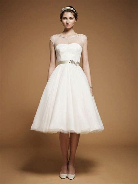 Leichte Hochzeitskleider by Vestido De Noiva Curto Op 231 227 O Para As Mulheres Modernas