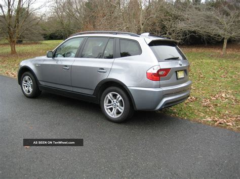 best auto repair manual 2006 bmw x3 seat position control bmw x3 2006 3 0i 6 speed manual transmission and system