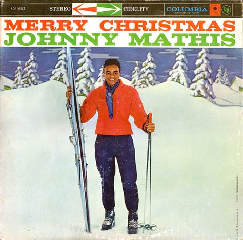 johnny mathis album covers for your christmas listening pleasure the pioneer woman