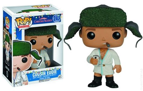 Funko Pop Clark Griswold National Loons Vacation national loon s vacation vinyl figure 2015