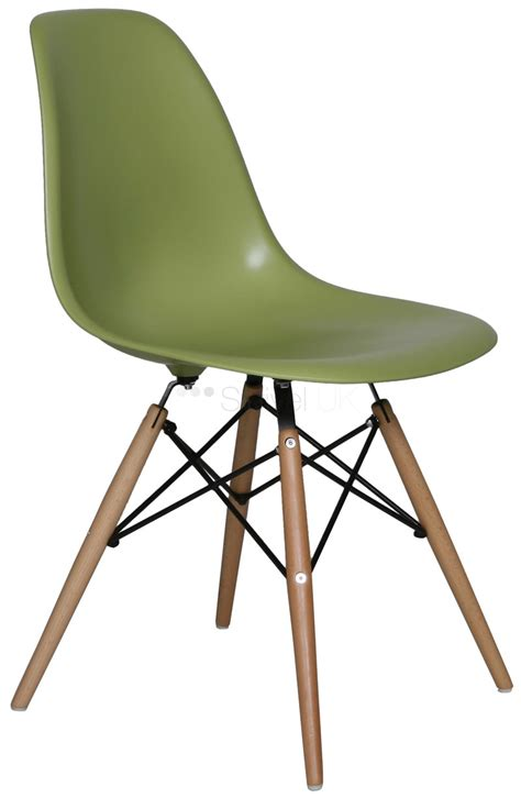 Abs Chair by Charles Eames Style Dsw Abs Plastic Dining Chair