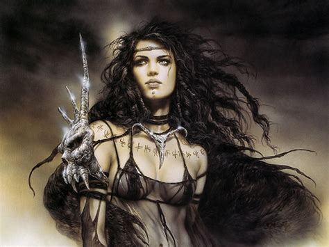 download luis royo wallpaper 1600x1200 wallpoper 405298