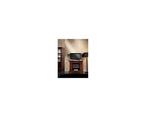mobile tv legno mobile attrezzato porta tv legno massello