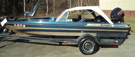 1987 astroglass bass boat astroglass boats for sale boats