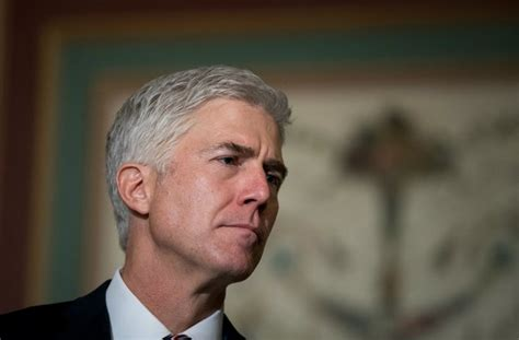 neil gorsuch high school years neil gorsuch founded fascism forever club report says