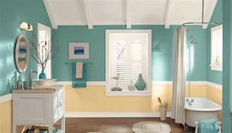 Paint Colors For Bathrooms by 7 Best Bathroom Paint Colors