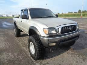 Lifted Toyota Tacoma For Sale Lifted 2002 Toyota Tacoma For Sale Savings From 10 313