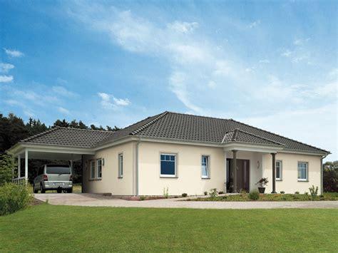 Online Garage Design fertighaus von hanse haus bungalow 133