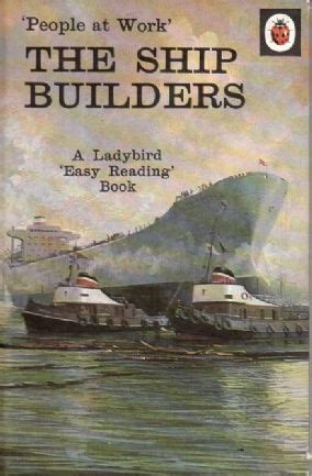 Is Slowly Separating From The Ship by 85 Best Images About Ladybird Books On
