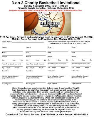 Beyondbasketball Registration Form Click To Enlarge And Print Basketball C Registration Form Template