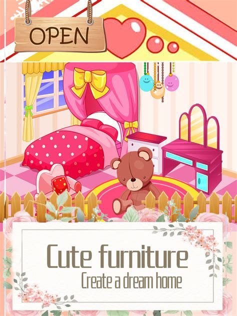 house games for girls dream house fun games for girls app appsmenow