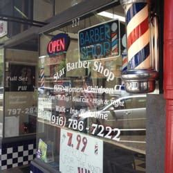 downtown barber hours star downtown barber barbers roseville ca united
