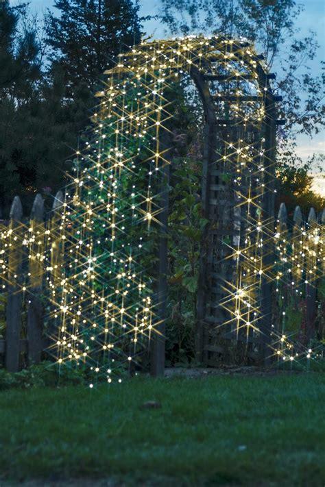 battery powered outdoor twinkle lights your garden glow hgtv