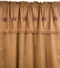Rustic Kitchen Curtains Rustic Lone Curtain