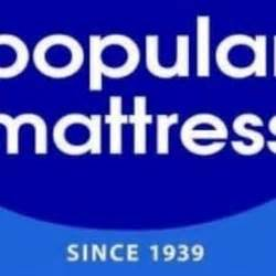 Popular Mattress El Paso Tx by Popular Mattress