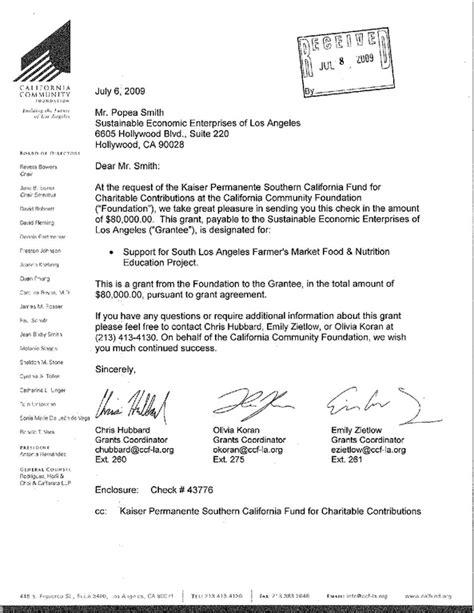 Letter Agreement Wiki file letter of agreement grant california community