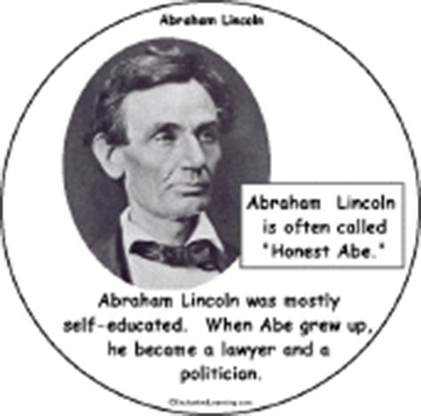 early life of abraham lincoln pdf abraham lincoln a printable book enchantedlearning com