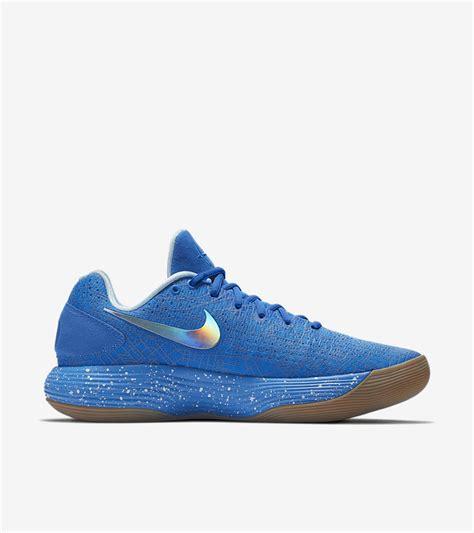 Nike React Hyperdunk 2017 nike react hyperdunk 2017 low quot new york quot shoe engine