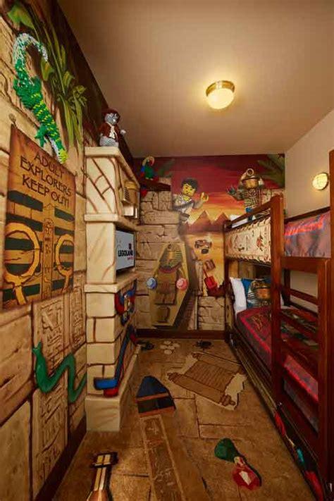 Legoland Room Only by Legoland Hotel