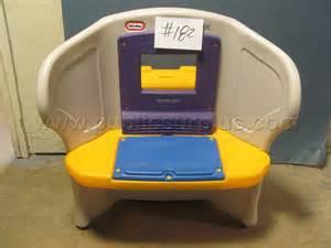 Tikes Computer Desk Craigslist Surplus Auction 785333