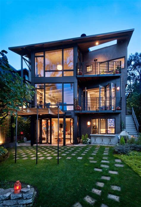 modern lake house plans 17 best images about duplex fourplex plans on pinterest