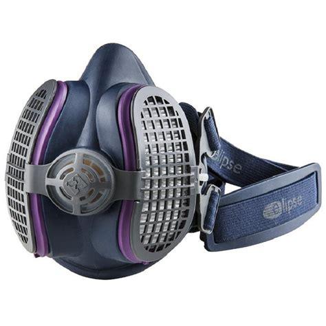 elipse p dust mask