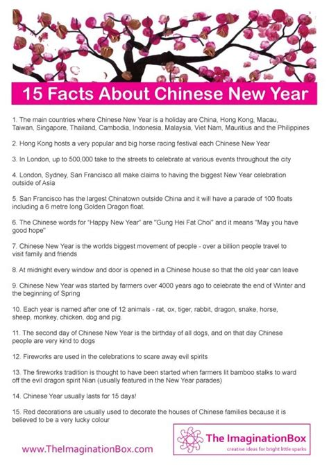 interesting facts about new year celebration facts about the new year parade 28 images interesting
