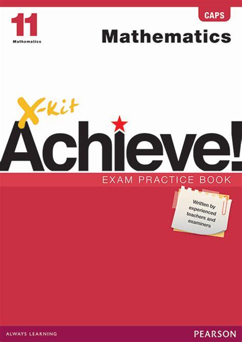 national 5 mathematics practice 0007504713 x kit achieve grade 11 mathematics exam practice book x kit achieve