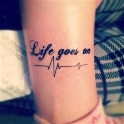 inspirational tattoo quotes on wrist quotes tattoo tech2gadget