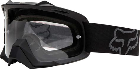 Fox Racing Airspc Goggles Motocross Dirtbike Mx Atv Gear