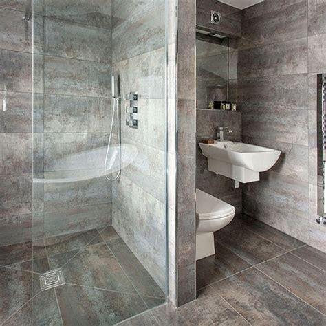 baños decorados con lajas pin fotos de ba 241 os peque 241 os modernos decorados rusticos