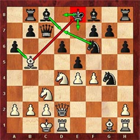 4 move checkmate diagram check and checkmate
