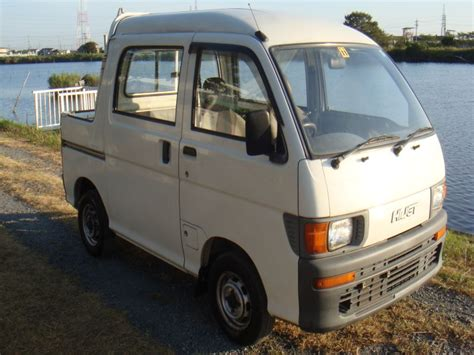 daihatsu hijet deck 1994 used for sale