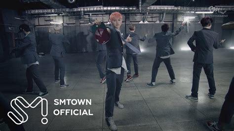 download mp3 exo growl korean ver exo 엑소 으르렁 growl mv chinese ver youtube