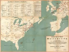 united states europe map historical map of the united states emigration from