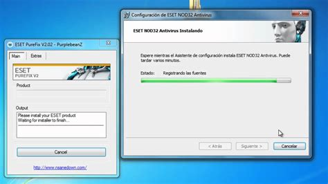 eset nod32 full version for windows 7 64 bit eset nod32 v5 64 bit