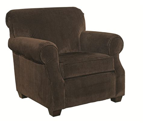 upholstery lynchburg va kincaid furniture lynchburg chair with rolled back and