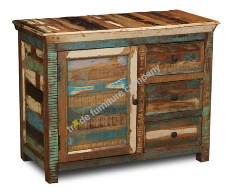 Reclaimed Wood Dining Room Sets reclaimed indian wood small sideboard